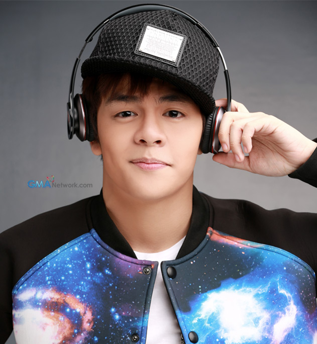 Julian Trono trains under the Korean Pop (K-Pop) System | GMANetwork ...