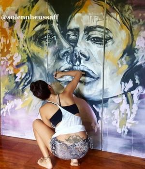First ever #SolennArt exhibit to be unveiled this 2016