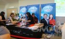 The GMA Pinoy TV Booth