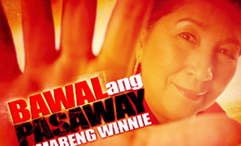 Bawal ang Pasaway