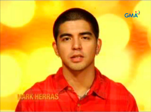 Mark Herras wants you to be part of GMA Artist Center!