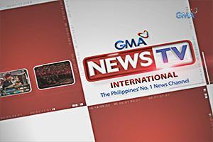 Pelikula ng Totoong Buhay sa Reel Time on GMA News TV International