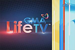 Dare to travel with GMA Life TV