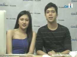 Live Chat: Julie Anne and Elmo for GMA Kapuso Foundation and GMA Operation Bayanihan