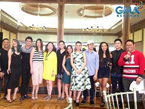 GMA's topnotch singers unite for 'One Heart'