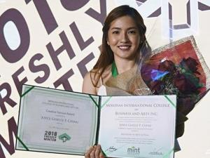 READ: Joyce Ching shares how she managed to graduate from college amid showbiz career