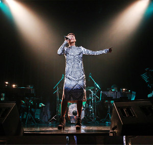 Frencheska Farr ignites in 'Let My Fire Out' concert | GMANetwork.com - Artist Center