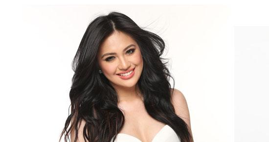 Julie anne san jose height