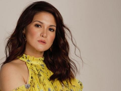 Camille Prats Other Image