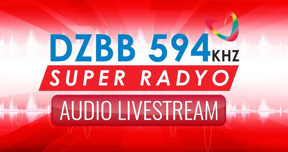 Listen to DZBB Live Audio Streaming