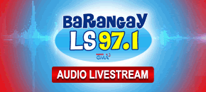 Barangay LS Logo