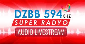 DZBB Logo