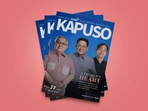June 2021 Kapuso Magazine