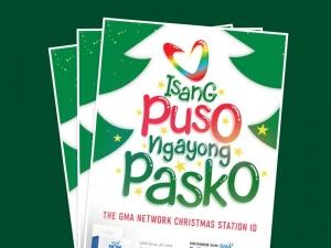 December 2020 Kapuso Magazine