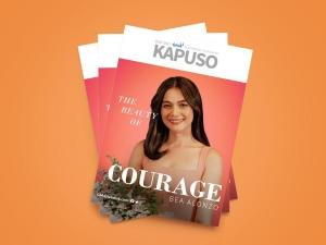 July 2021 Kapuso Magazine