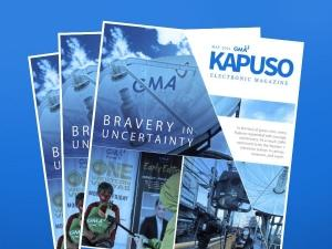 May 2021 Kapuso Magazine