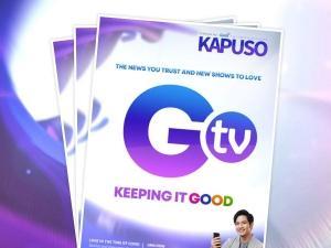 February 2021 Kapuso Magazine