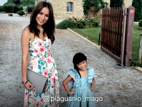 WATCH: Pia Guanio shares snippet of Isabelle Daza\'s wedding vow ...