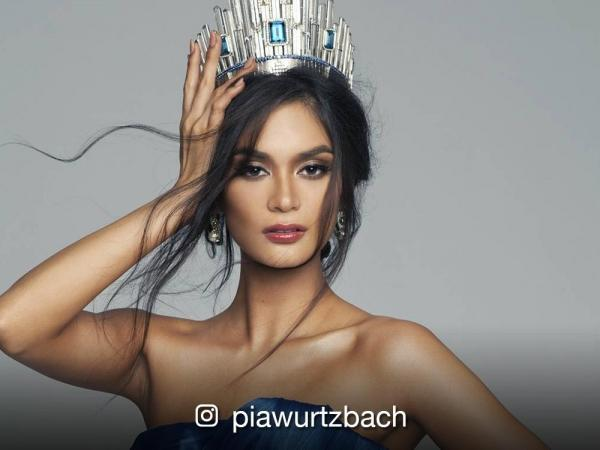 Pia Wurtzbach: Hottest Photos Of Miss Universe Winner 2015