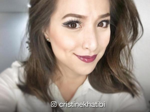 Starstruck Avenger Cristine Reyes Has A Friendly Reminder For All The Couples Out There The Celebrity Mommy Shared On Instagram Some Important Things To