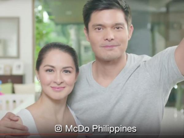 WATCH: DongYan featured in the latest commercial of global ...