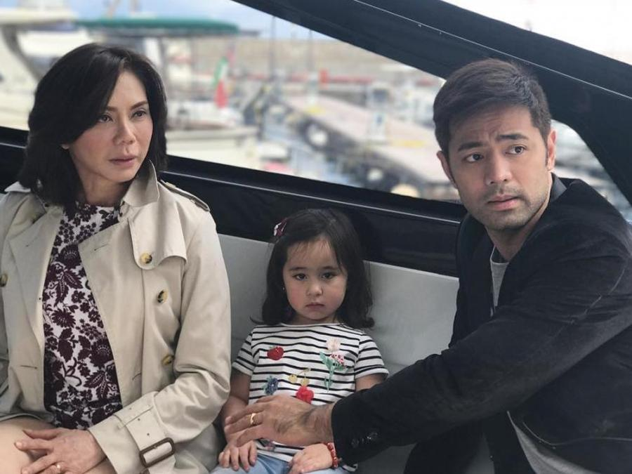 Watch hayden kho #9