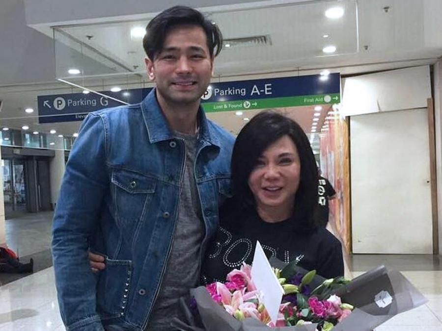 Vicki Belo Calls Hayden Kho Her Dream Man