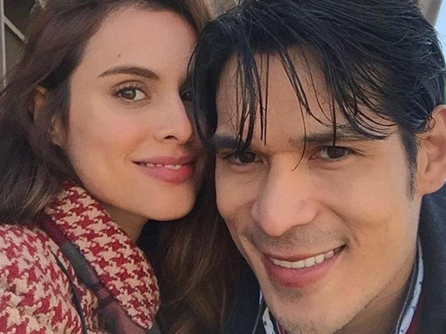 LOOK: Max Collins, engaged na kay Pancho Magno? | Showbiz ...