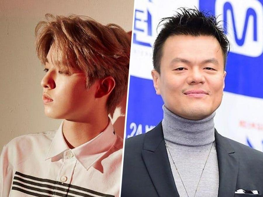 Day6 S Jae Shares Conversation With Park Jin Young Supporting His Hiatus For Mental Health