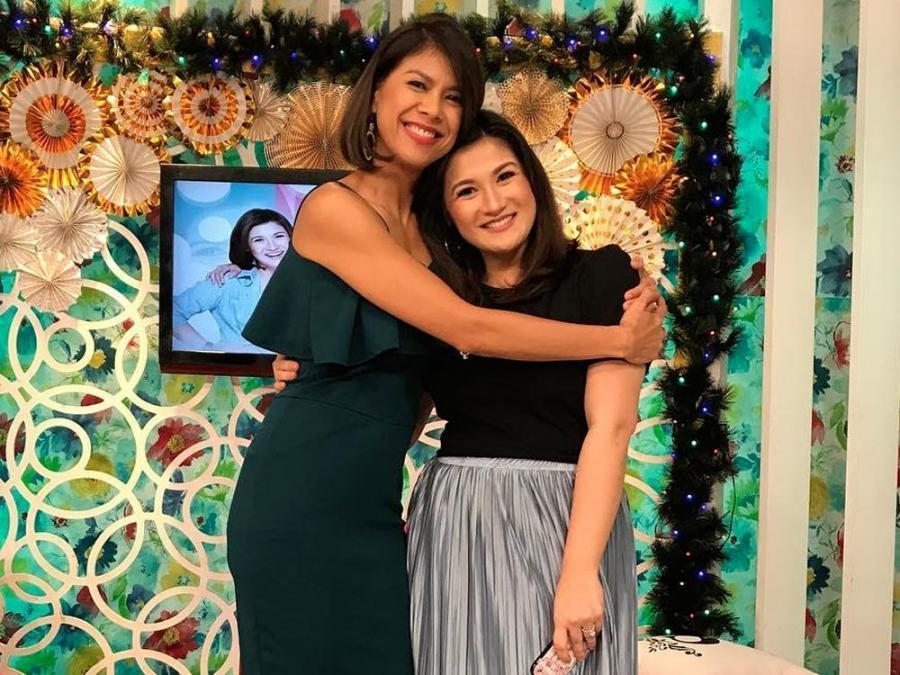 LOOK: Camille Prats is back on \'Mars!\' | Mars | TV | GMA ...