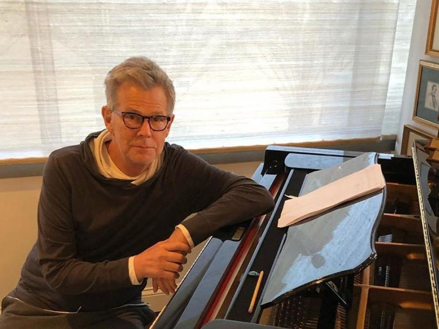 David Foster To Filipinos What S Not To Love About Playing For An Audience Like You