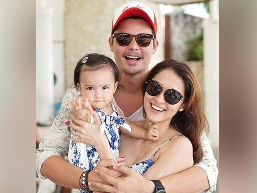 WATCH: #FastTalk with Dingdong Dantes and Marian Rivera ...