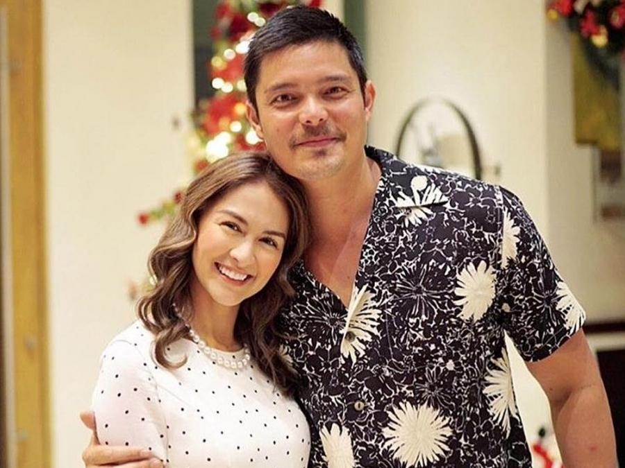 WATCH: Dingdong Dantes' anniversary video for Marian ...