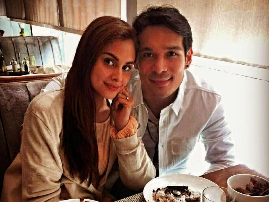 WATCH: Max Collins reveals preps on wedding with fiancé ...