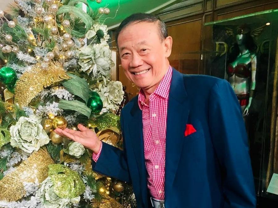 Jose Mari Chan, pinapakanta ng Christmas songs kahit hindi Pasko ...