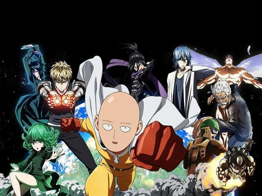 The best sites to stream and watch your favorite anime