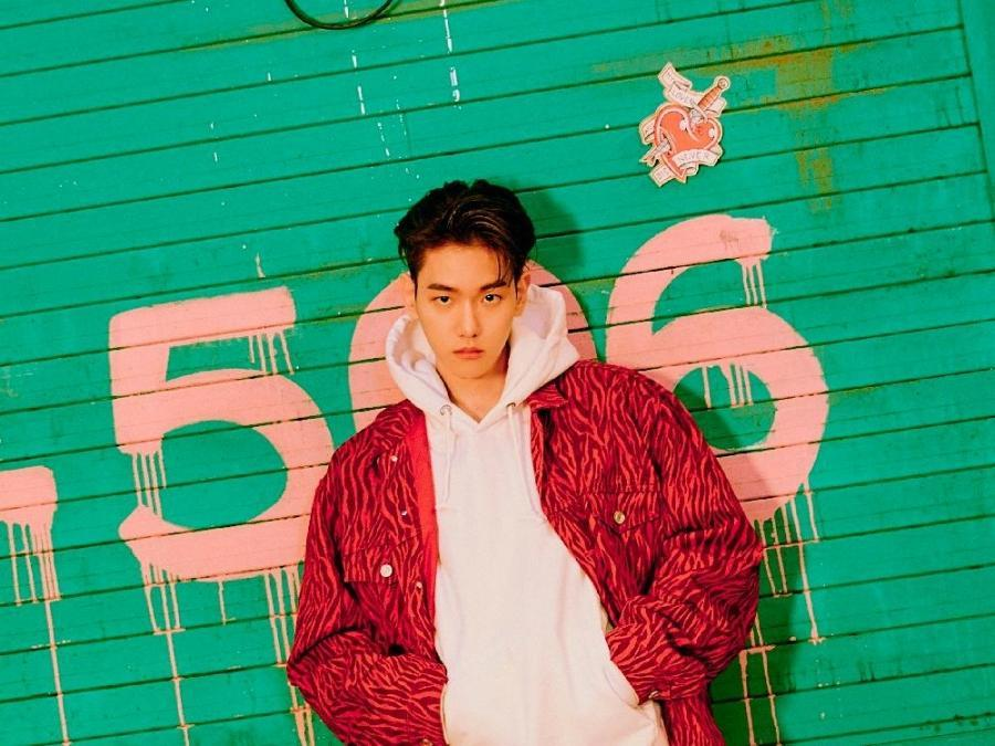 Exo S Baekhyun Gives A Preview Of Delight With Highlight Medley