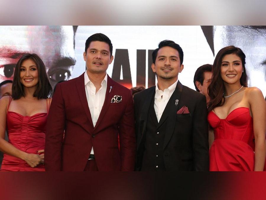 Dingdong Dantes and Dennis Trillo join forces in newest primetime drama 'Cain at Abel' - Cain at Abel - TV - GMA Entertainment - Online Home of Kapuso Shows and Stars - Story Dingdong Dantes and Dennis Trillo join forces in newest primetime drama 'Cain at Abel' - 웹