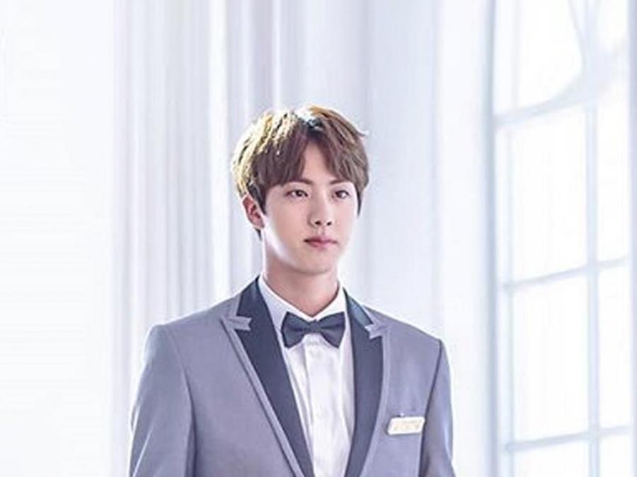 Bts Member Jin Gives His Parents 3 4 Million Worth Hannam Apartment