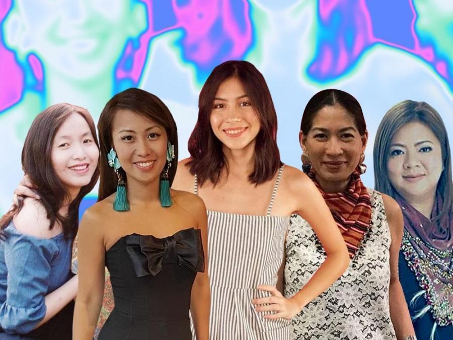 hot philippine girls