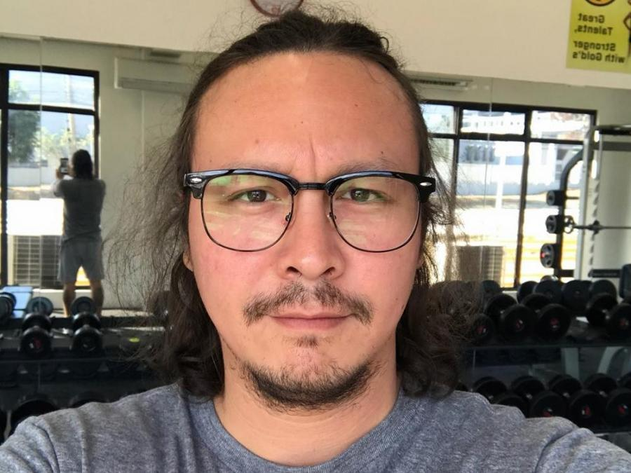 READ: Baron Geisler, to enter rehab, gets moral support from other ...