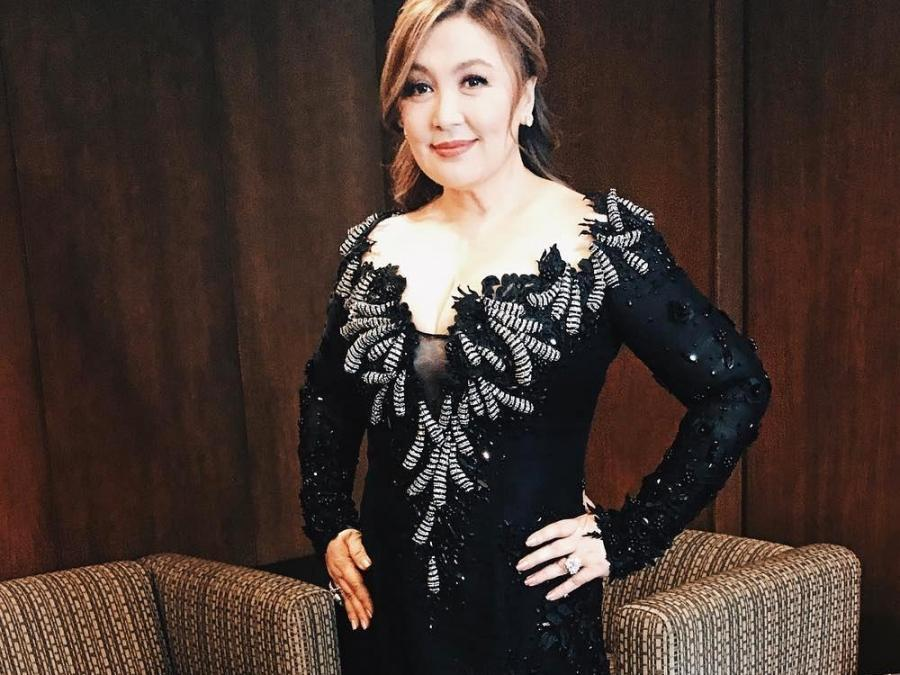 Sosyal Sharon Cuneta Receives Luxury Gifts From Dingdong Dantes And