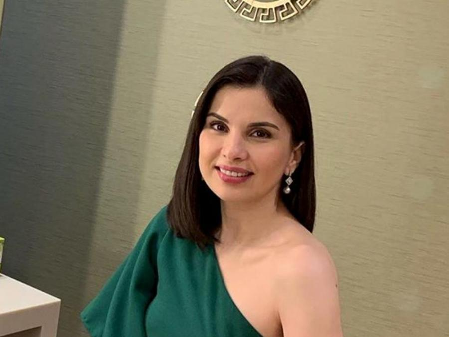 LOOK: Ana Roces teases possible 'Alabang Girls' reunion