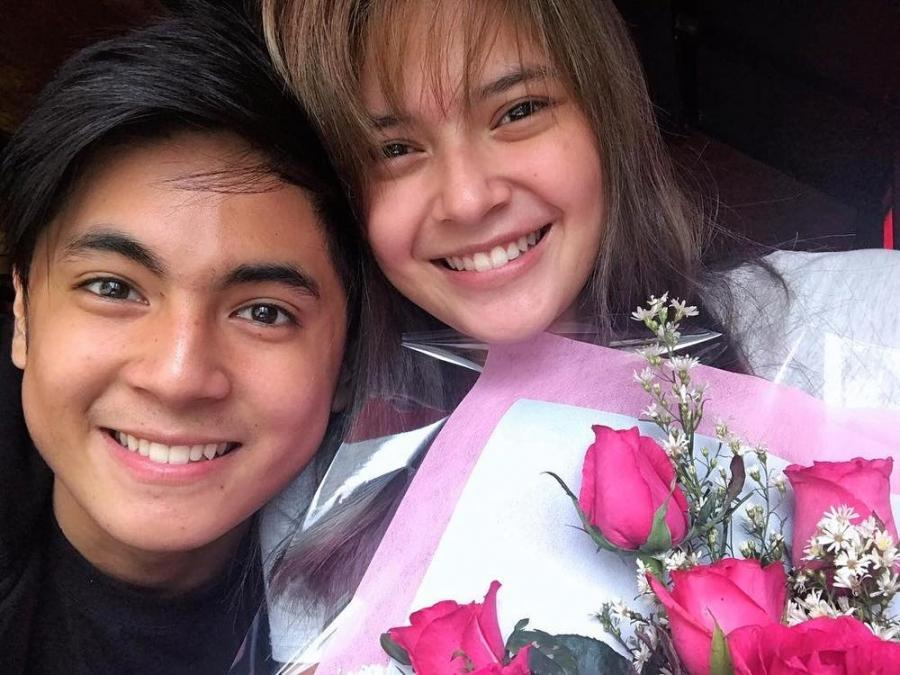 Read Miguel Tanfelix S Sweet Birthday Message For Bianca