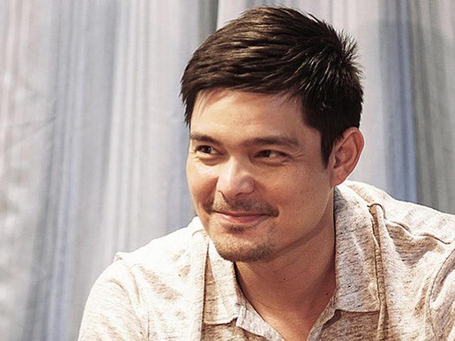 LOOK: Dingdong Dantes completes CV for # ...