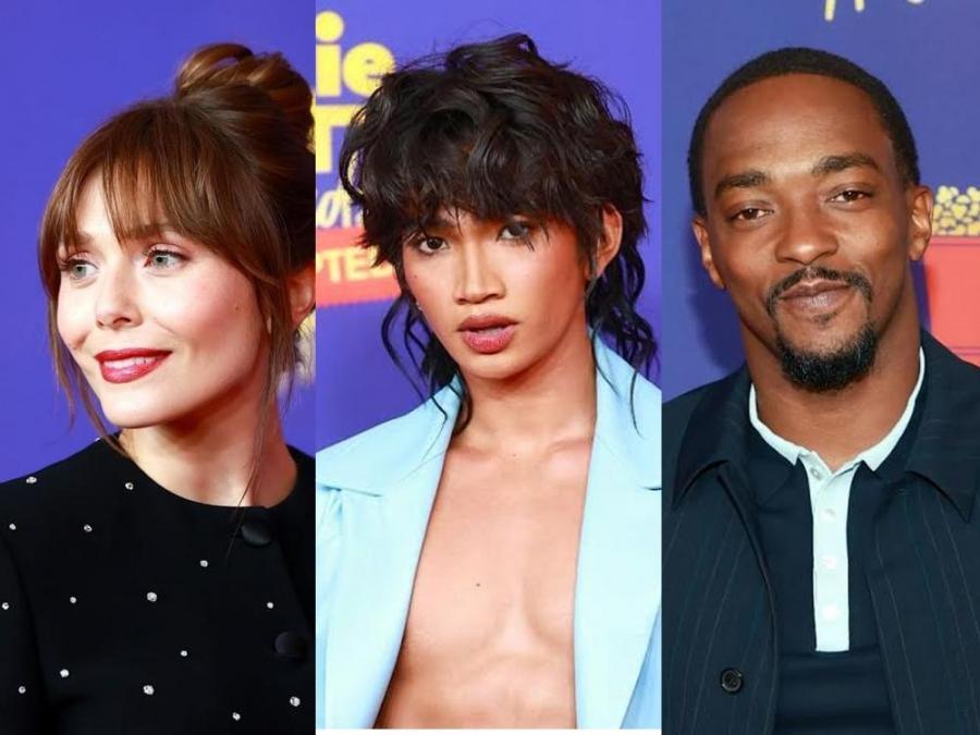 LIST: 2021 MTV Movie & TV Awards winners | GMA Entertainment
