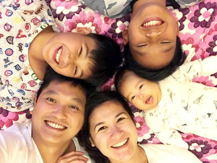 LOOK: Camille Prats posts complete family picture | Celebrity Life ...