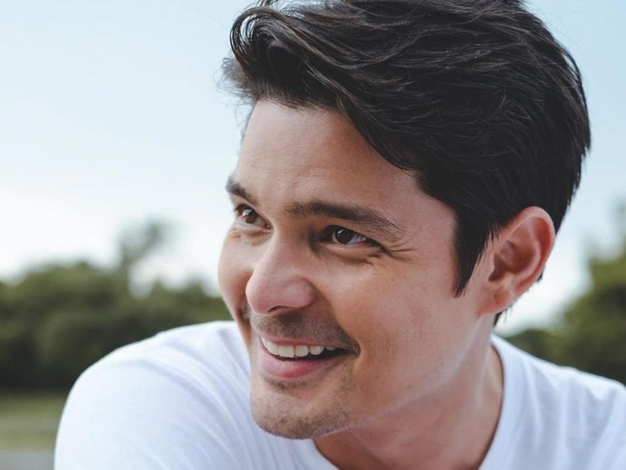 LOOK: Dingdong Dantes memes trend online! - Showbiz News ...