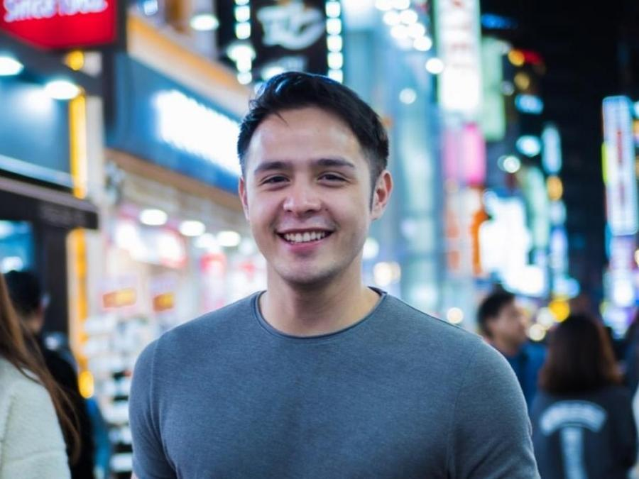 Martin Del Rosario Admits That He Is The Man In The