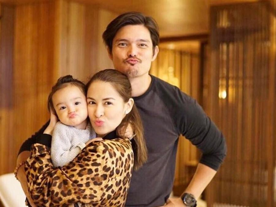 WATCH: Dingdong, Marian, and Zia Dantes to fly to Spain ...